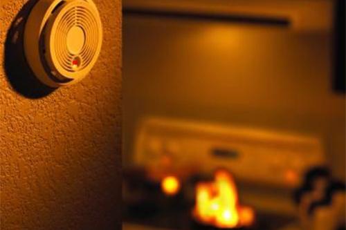 Gasalarmleckalarm zur Vermeidung einer Gasexplosion