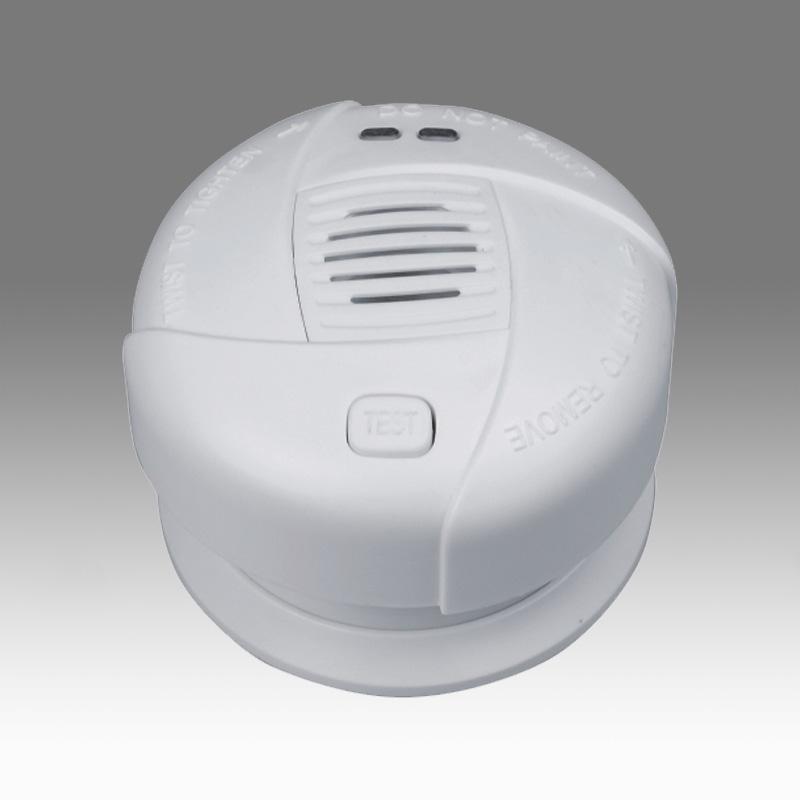 Mini-Rauchmelder (mit 10-jähriger Batterie) LM-109C