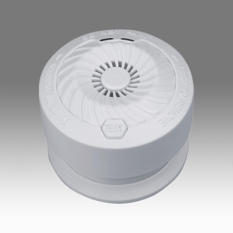 Mini-Rauchmelder (mit 10 Y-Batterie) LM-109D