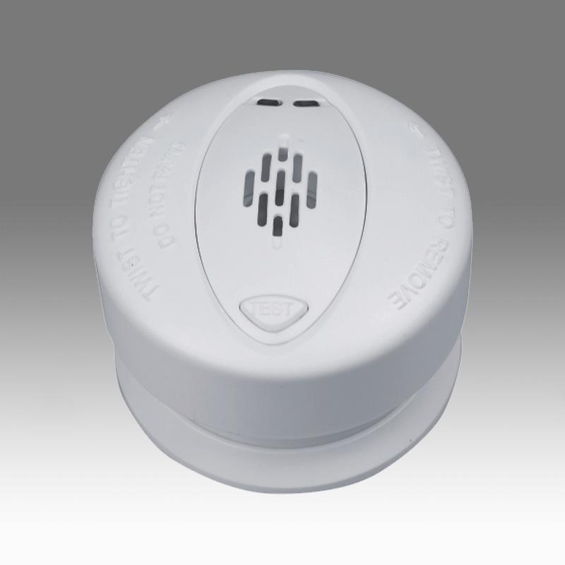 Mini-Rauchmelder (mit 10-jähriger Batterie) LM-109G