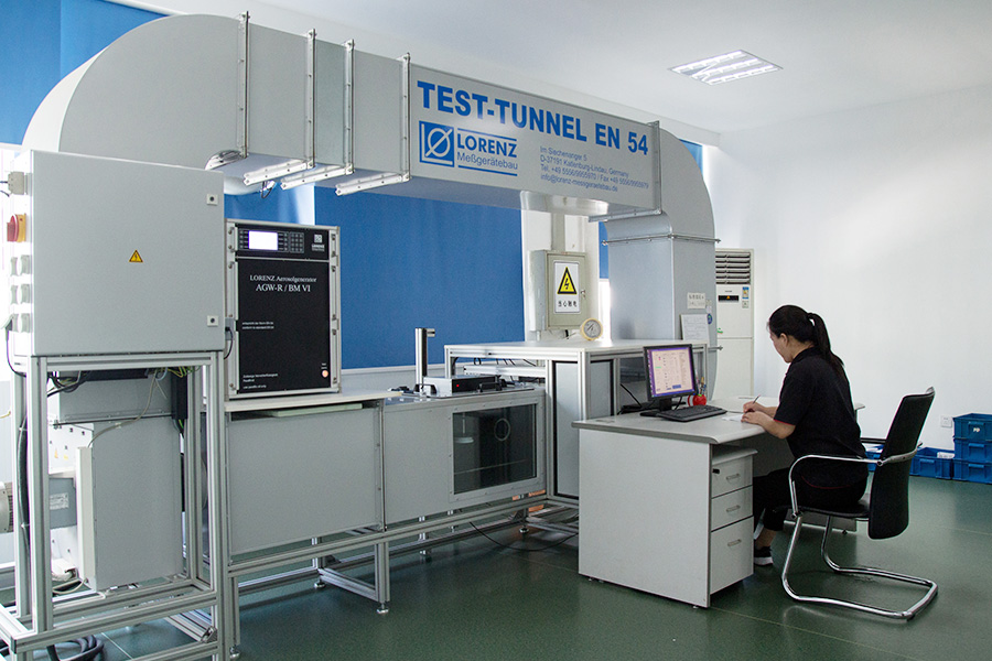 Factory Lab