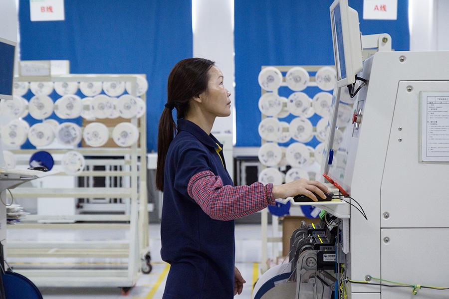 Fabrik werkstatt